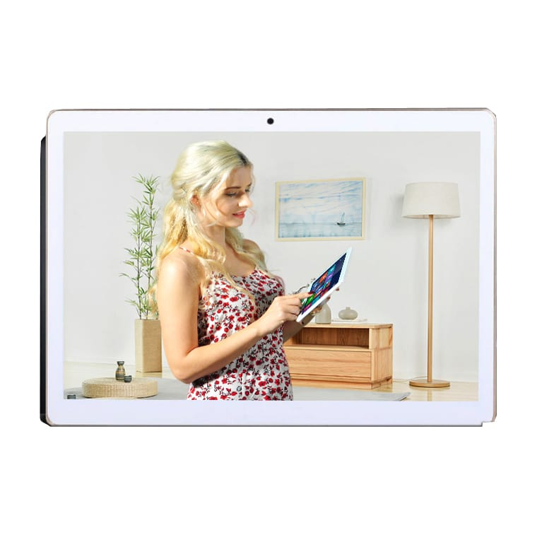 4g 10 Inch Tablet With GPS Android 6.0