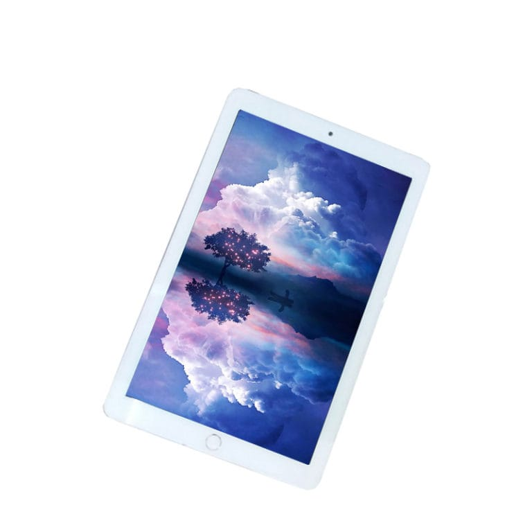 9 Inch Tablet Android Double Interface For Sale