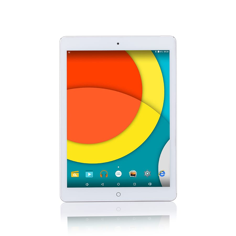 9.7 Inch Tablet Double interface RK3288 Quad-Core
