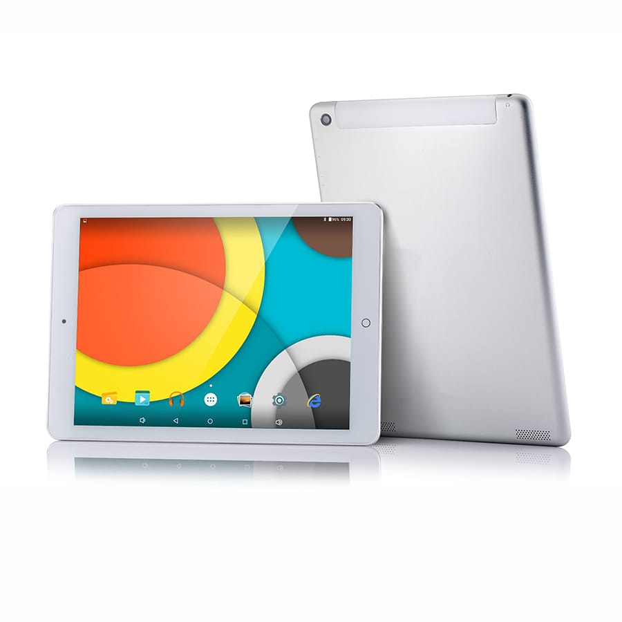Best Tablet 9.7 Inch Android Dual Interface On Sale - Shenzhen Byelecs Technology Co., Ltd