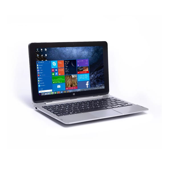 Tablet With Keyboard 11.6 Inch Windows 10 Intel Z8350