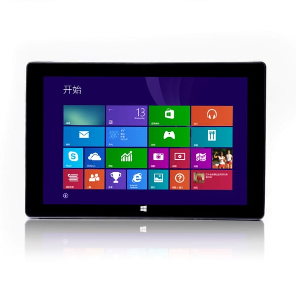 Windows Tablet 10 inch 2GB/32GB Quad Core IPS 1280x800