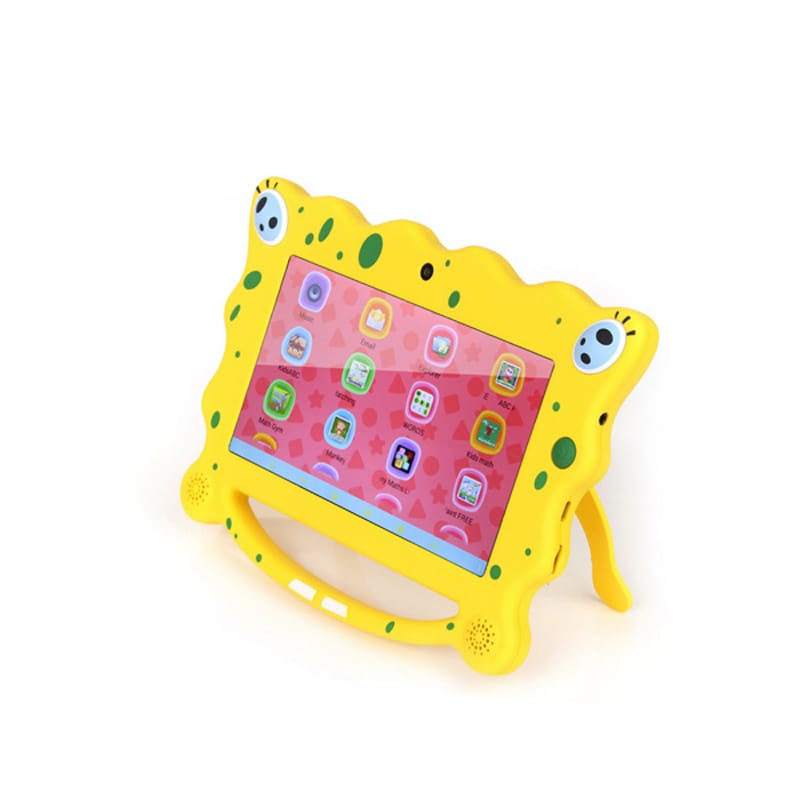 Best Tablet For Kids 7 Inch Android Educational On Sale - Shenzhen Byelecs Technology Co., Ltd
