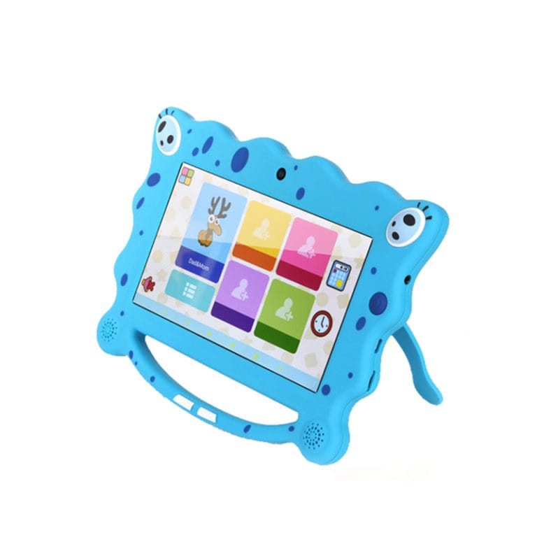 Cheap Tablets For Kids 8GB Android 5.1 Blue