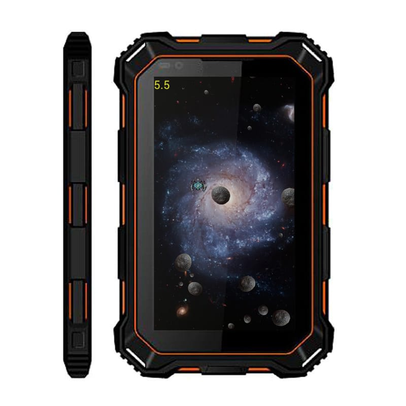 Rugged Tablet PC 7″ 3G Android Manufacturers - Shenzhen Byelecs Technology Co., Ltd