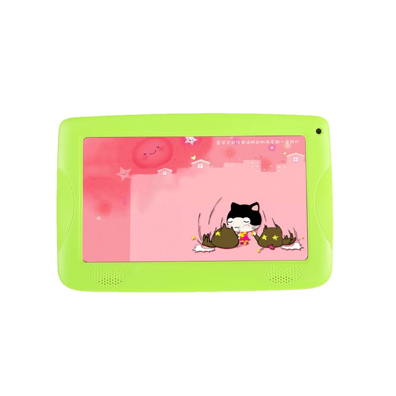Learning Tablets 7 Inch Android For Kids - Shenzhen Byelecs Technology Co., Ltd