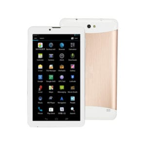 Tablet Phone 7 Inch 3G Android With Sim Card White