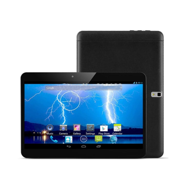 10 Android Tablet With 3G Phone Call