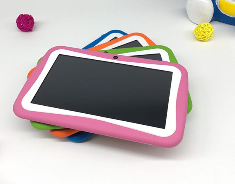 Why we picked AK7001 tablet pc in kids tablet market?