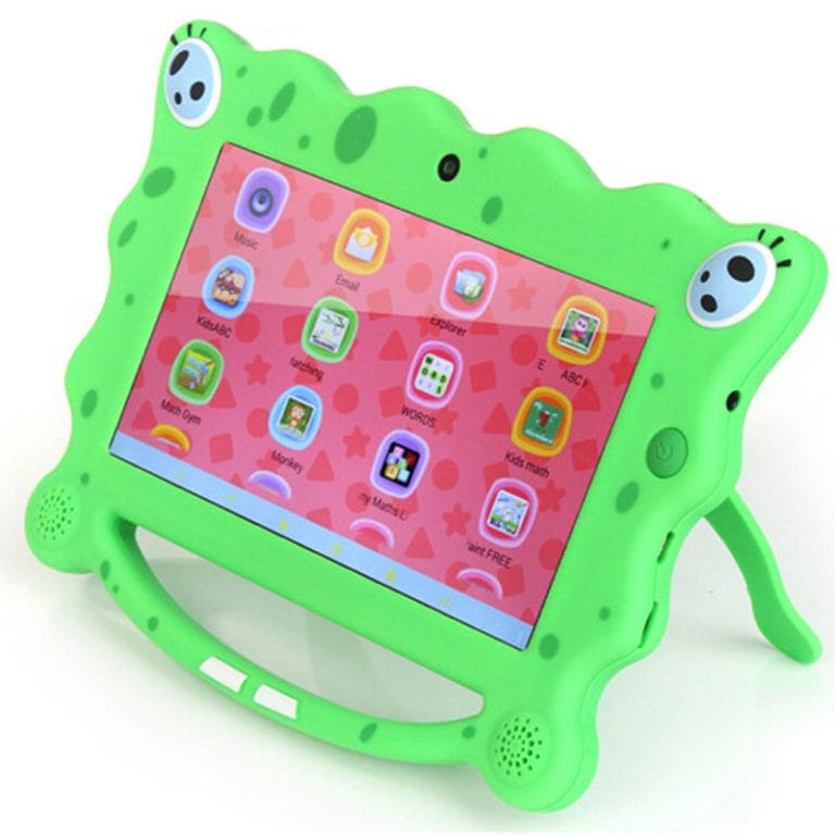 The Best Tablet For Kids