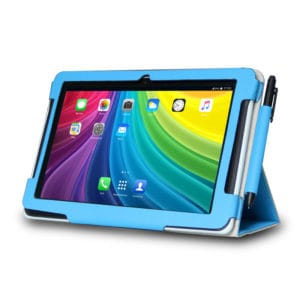 Tablet With Pen 10.1 Inch IPS Screen 3G Phone Call