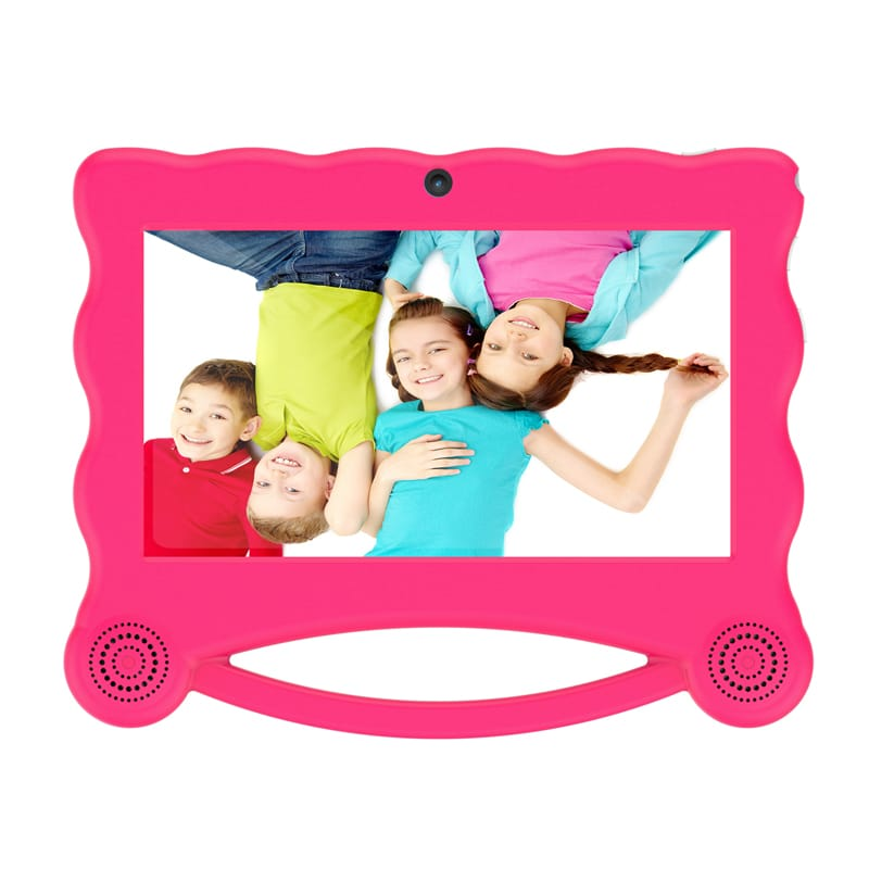 Kids Tablet PC With Wi-Fi Android 5.1 System - Shenzhen Byelecs Technology Co., Ltd