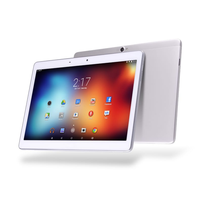 Best Tablet 10 Inch With 1200*1920 IPS Screen Android 7.0
