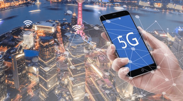 5G Tablet PC: 5G network era is coming soon