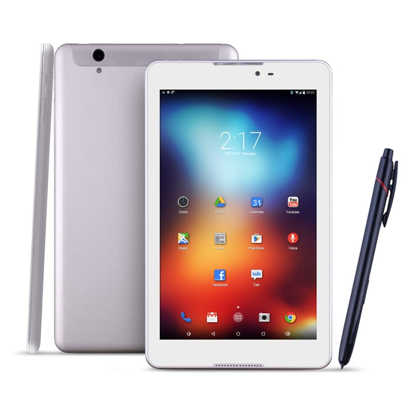 Tablet 8 Inch 3G Phone Call With Pen Education For Kids