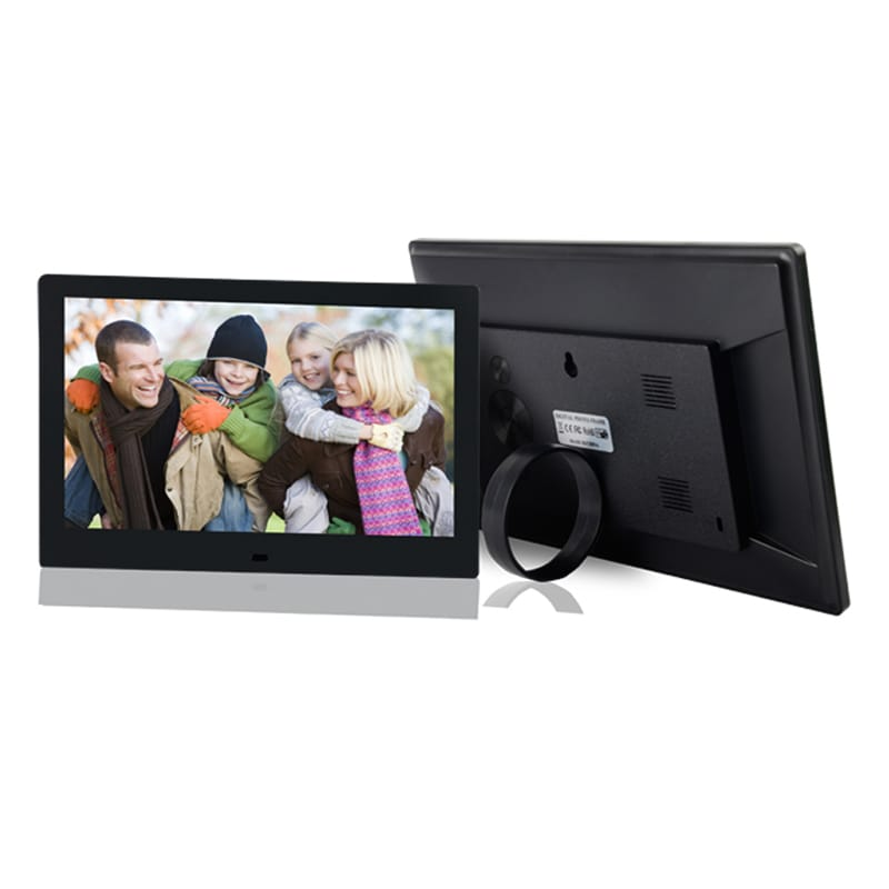 Mini Digital Photo Frame 10 Inch Wall Mount Wholesale