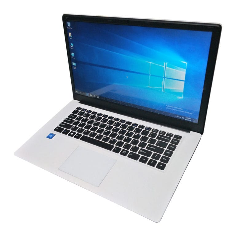 Laptop 15.6 Best Price Intel Slim Computer Windows10 Tablet