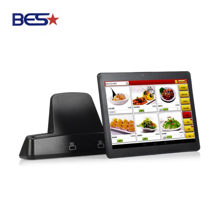 Restaurant Tablet 3G Phone Call Wifi 10.1 Inch Android 6.0 Hotel Menu Cost-effective
