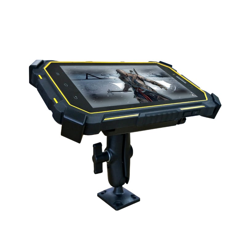 7 Inch Rugged Tablet Android 6.0 Waterproof IP68 OEM Supplier