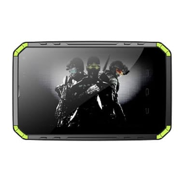 Rugged Tablet PC IP68 8 Inch OEM 4G Quad-core NFC