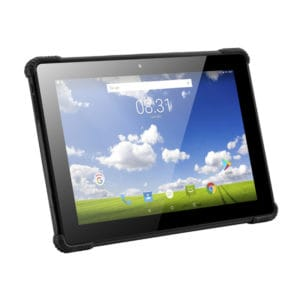 rugged tablet 10 inch