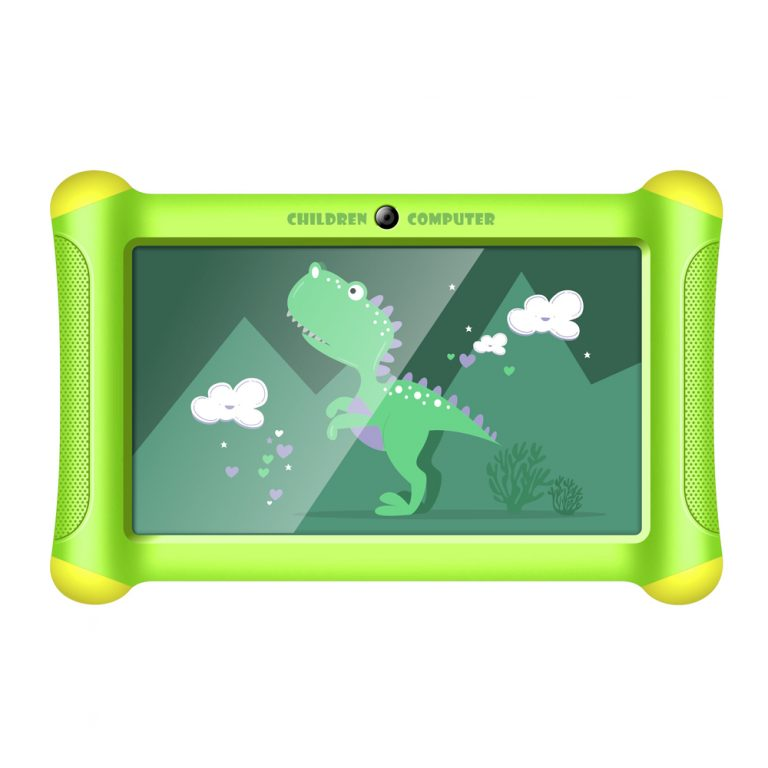 Childrens Learning Tablet 8GB Android 5.1 Kids Education Software Download OEM