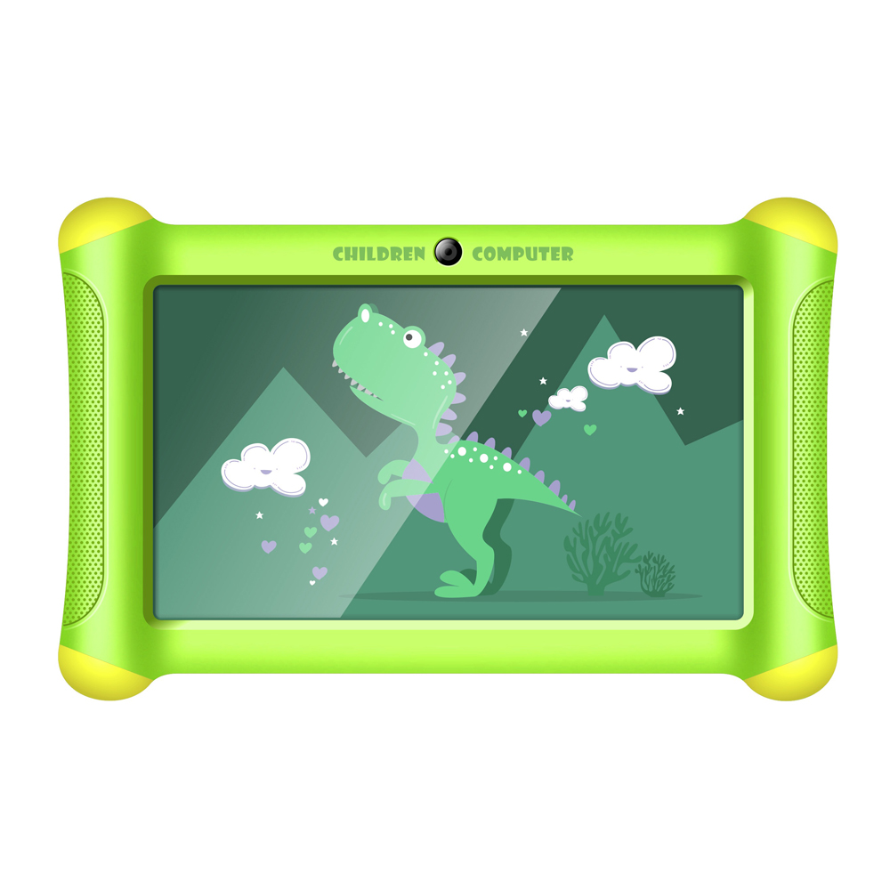 Childrens Learning Tablet 8GB Android 5.1 Kids Education Software Download OEM - Shenzhen Byelecs Technology Co., Ltd