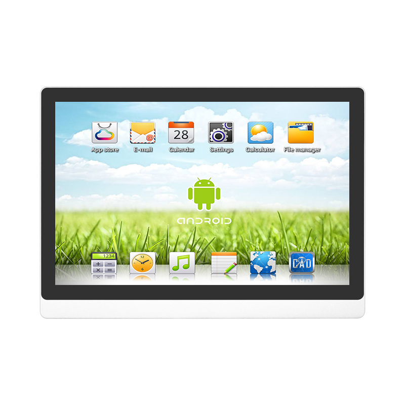 All in one pc 21.5 inch embedded industrial android multifunction OEM ODM - Shenzhen Byelecs Technology Co., Ltd