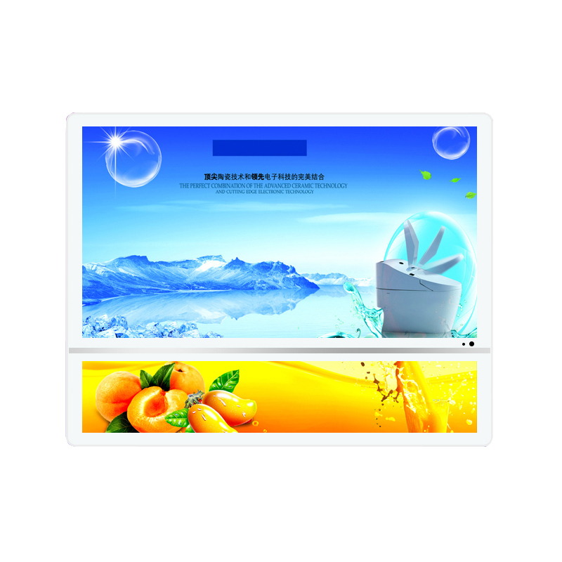 Commercial display touch screen remote control 32 inch advertising player - Shenzhen Byelecs Technology Co., Ltd