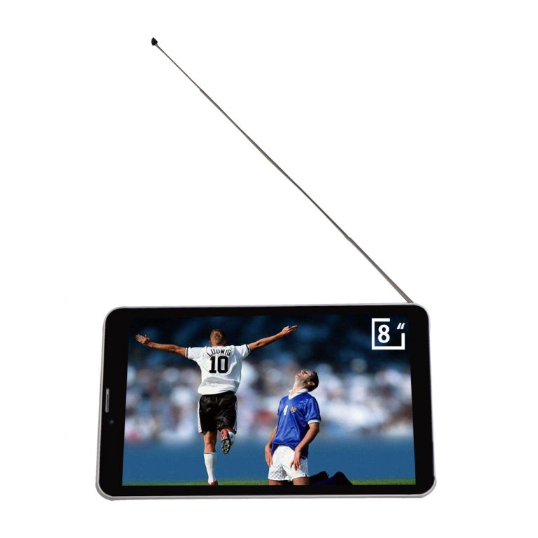 Analog TV Tablet 8 Inch 3G Android Olympic Games ISDB-T DVB-T DVB-T2 Wholesale