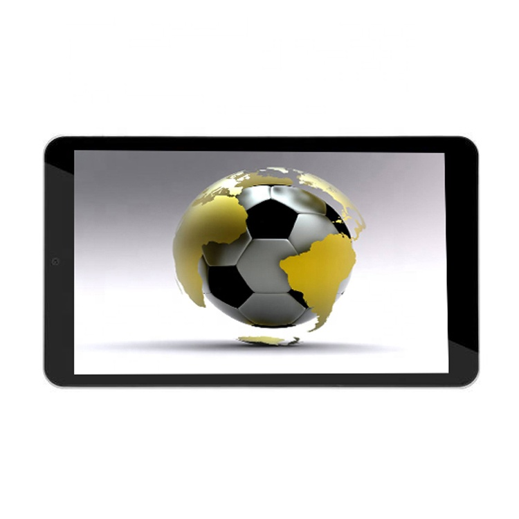 Mobile TV Tablet 7 Inch HDMI 1080P 3G FM Digital TV
